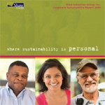 Shaw releases second sustainability report